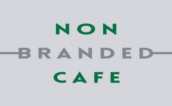 Non branded cafe